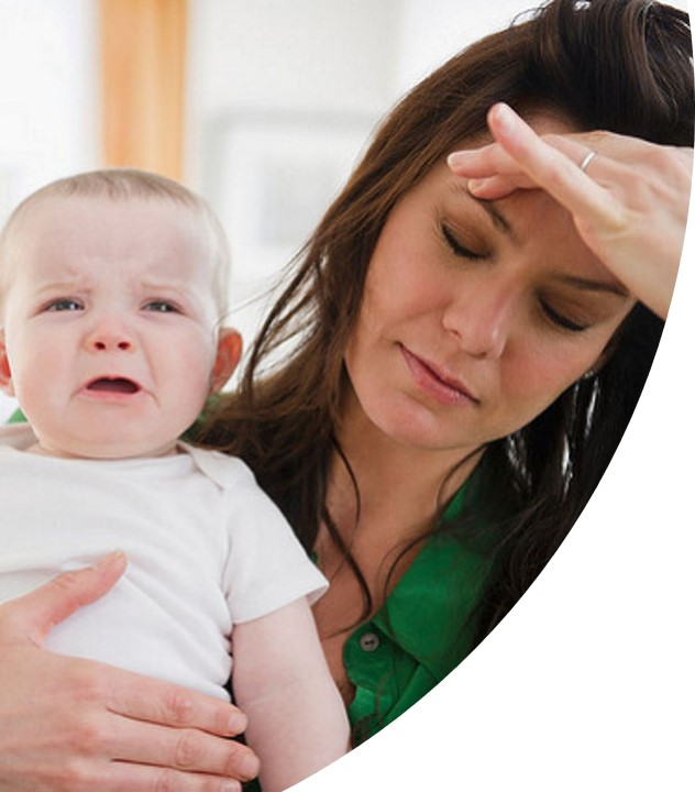 Why Baby Has a LateBedtime?