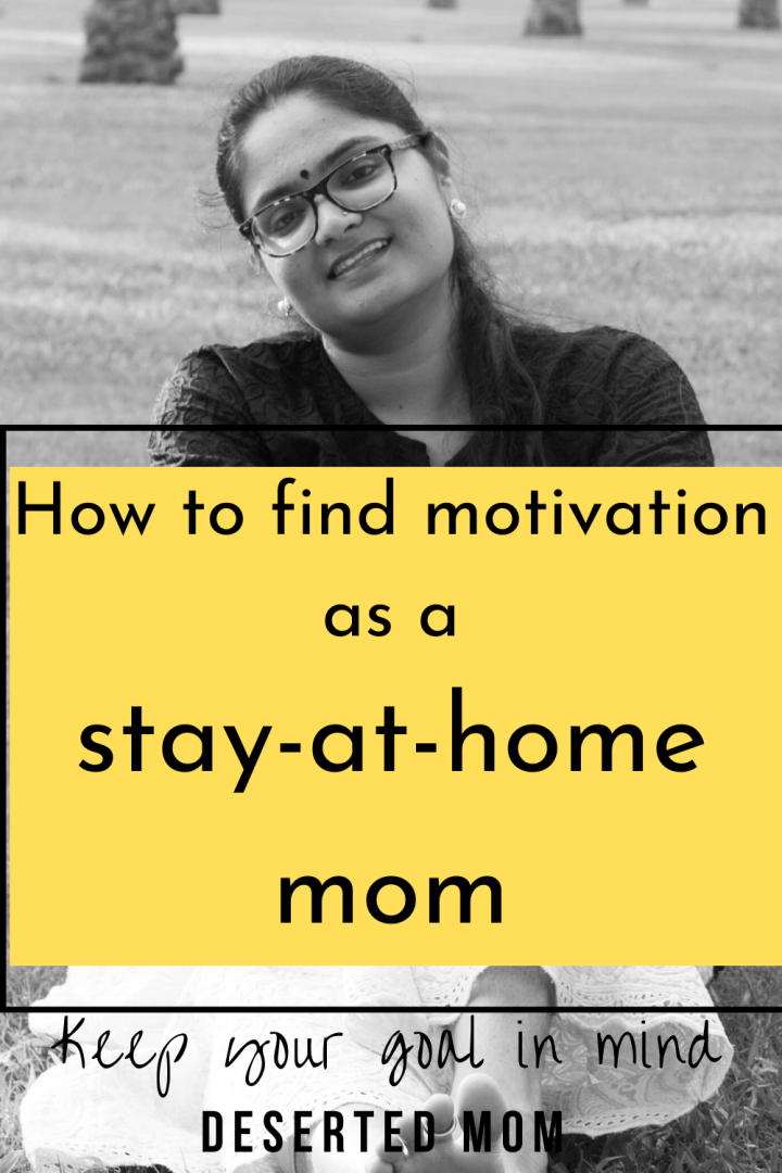 4 Dos and Don'ts|How to Stay Positive And Motivated|Stay At HomeMom